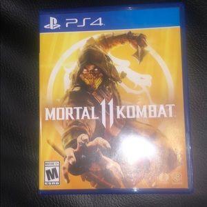 Mortal ll Kombat